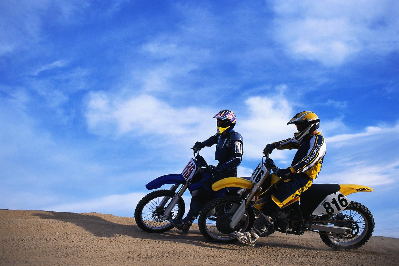 バイク保険2台