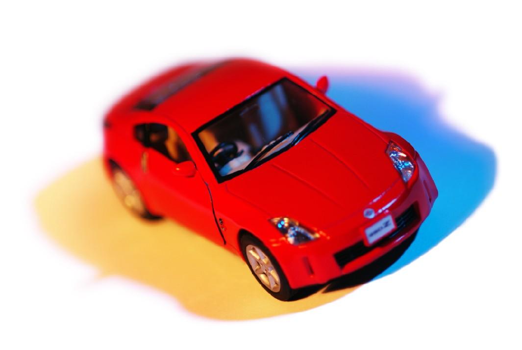 自動車保険比較車