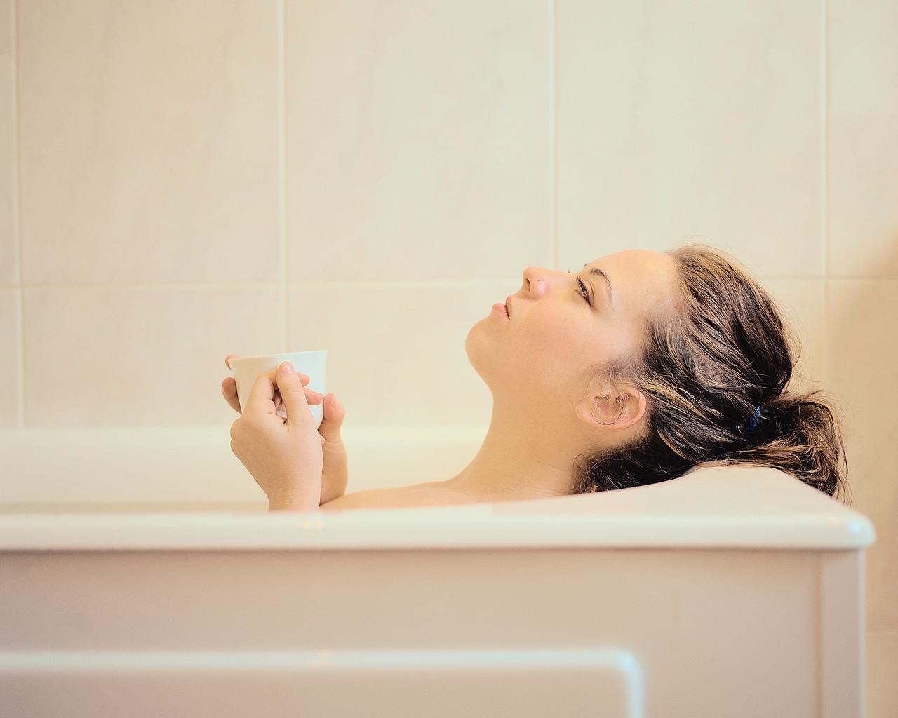 体臭予防入浴