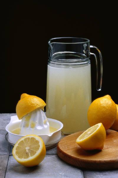 口臭予防レモン
